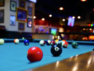 Expert pool table setup in Centralia content img2