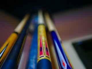 pool table repair performed by professionals in Centralia content img4