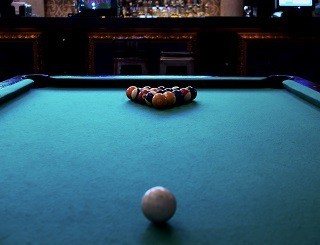 pool table room dimensions in Centralia content img1