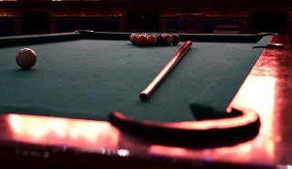 Professional pool table installations in Centralia content img1