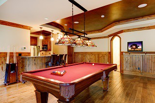 Professional pool table movers in Centralia content img1